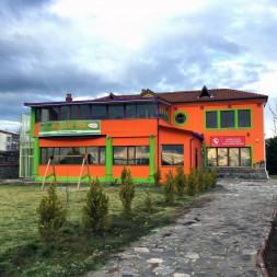 Özel Neşe Erberk Kreş ve Gündüz Bakım Evi Aksaray şubesi açıldı.