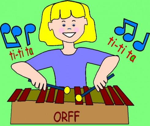Neden Orff Eğitimi?