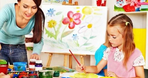 Sanat ve Çocuk