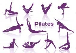 Özel Pilates  Derslerimiz Başlıyor...