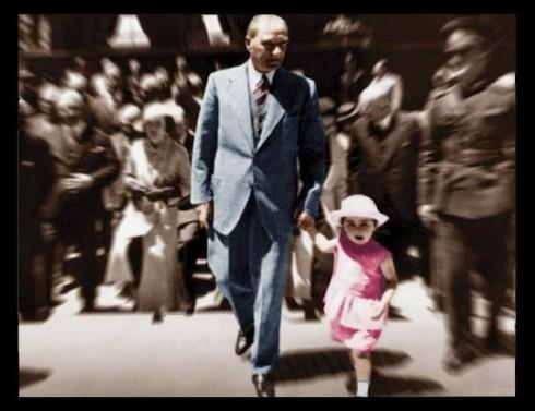 23 Nisan Ulusal Egemenlik ve Çocuk Bayramımız Kutlu Olsın