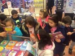 Dünya Çocuk Kitapları Haftasında D&R'ı Ziyaret Ettik