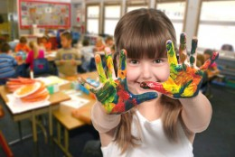 Okul Öncesi Yapılması Gereken Sağlık Kontrolleri